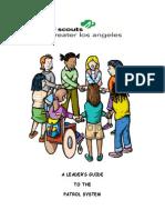 Patrol Handbook v2