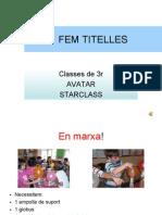 FEM TITELLES