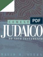 Comentário Judaico do Novo Testamento - David Stern.pdf