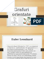 Grafuri Orientate B