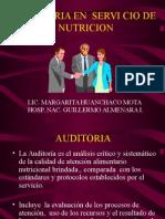 Auditoria Servicios de Nutricion.ppt