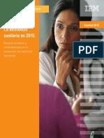 Art 2015 IMB La-Asistencia-sanitaria-En-2015 Nuevos Modelos y Competencias en La Prest de Servicios