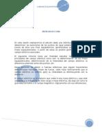 2do Labo de Fisica III - Lineas Equipotenciales