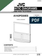 AV42PD20ES- schemat