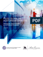 Global Pulse of Internal Audit