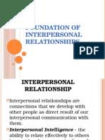 Interpersonal Relations & TA.pptx