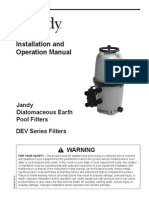 JAndy Owner Manual