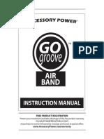 Airband Manual