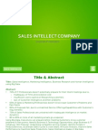 SalesIntellect_Sales Intelligence™_Deck_with Sample Propalms