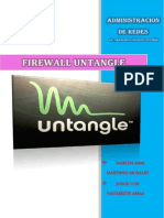 Firewalluntangle
