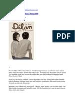 Dilan, Dia Adalah Dilanku Tahun 1990.pdf