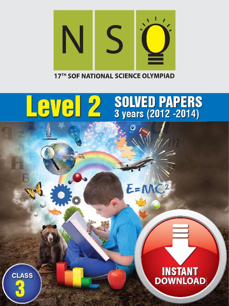 Class 3 Nso 3 Year e Book Level 2 14 2 | Moon | Water