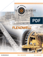 New 2013 Flexowell Brochure