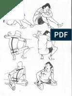 Movimentos Da Figura