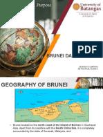 Powerpoint Brunei