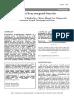 Original Research article by Prof Dr Bashir Ahmed Dar Sopore Kashmir
