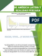 Unidad 1-Realidad de America Latina y El Caribe. Realidad Peruana
