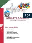I & E Business