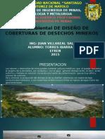 Mineria y Medio Ambiente Raul Torres