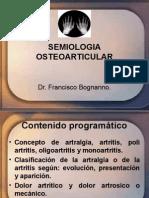 SEMIOLOGIA OSTEOARTICULAR [Autoguardado]