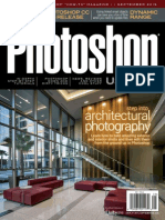 Photoshop Magazine September 2015