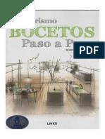 BOCETOS DE INTERIORES