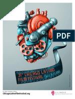 31st Chicago Latino Film Festival