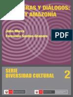 2 Fronteras y Diálogos