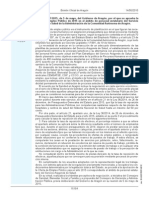 Oferta Empleo Público SALUD 2015