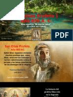 San Elías Profeta 1