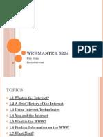 webmasterunit 1