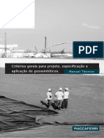 Manual Geossinteticos