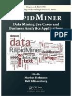 RapidMiner Minibook