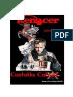 Cabott, Castalia - Cruzados 01 - Renacer