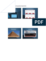 artifact 3- prisms and pyramids