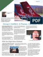 PDK Senior Squadron - Aug 2012