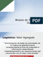 Distribucion Logistica