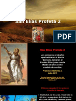 San Elías Profeta 2