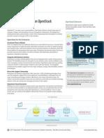 Openstack Overview Datasheet 100413