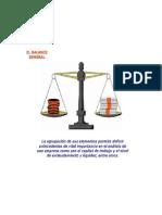 Monografia Balance General