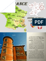 La Savoie  Magnifique.pps
