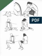 Ação e Movimento-Dobras