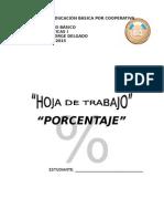 Documento de Zona