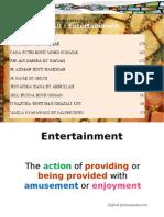 Complete Slide Entertainment