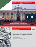 Unidad 3 Democracia Principios Procedimientos Ed4