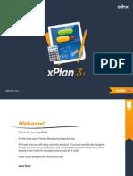 XPlan Manual