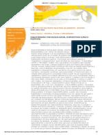 ABRAPSO - Diálogos Em Psicologia Social