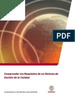 UC02 Comprender Requisitos Sistema Gestion Calidad