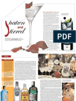 GIN ARTICLE FOR INDIA TODAY SPICE