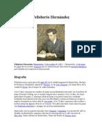 10 Felisberto Hernández